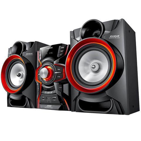 Imagem de Mini System Samsung 750W RMS CD MP3 USB - MX-F830ZD