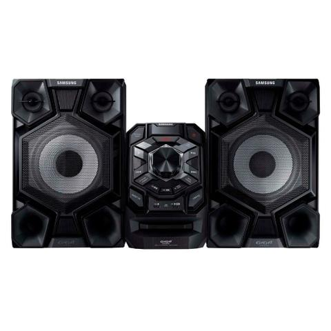 Imagem de Mini System Samsung 800W Rms Bluetooth CD MP3 USB - MX-J840ZD