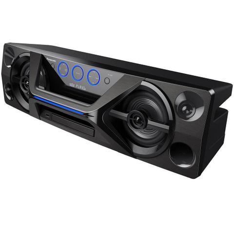 Imagem de Mini System Sc-ua3lb-k Bluetooth, Wireless Media, Design Portátil, 250w Rms- Panasonic - BIVOLTS