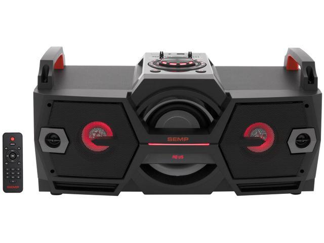 Imagem de Mini System Semp Bluetooth 250W FM USB