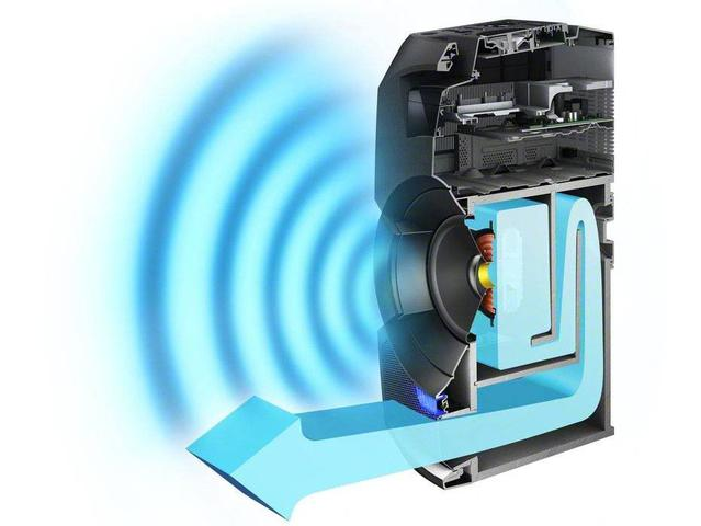 Imagem de Mini System Sony Subwoofer 600W RMS MP3 Karaokê