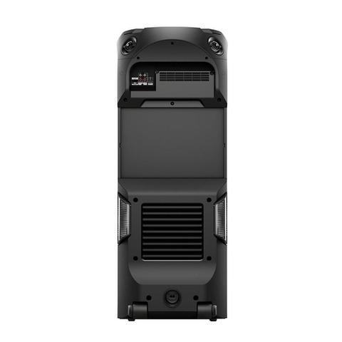 Imagem de Mini System Torre Sony MHC-V72D/B com Mega Bass, USB, HDMI,Função DJ e Karaokê, Controle de Gestos