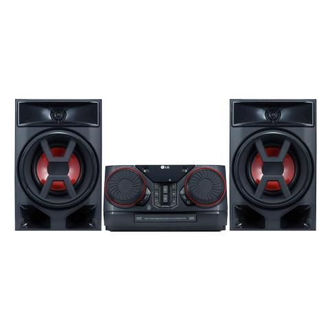 Imagem de Mini System XBOOM CK43 com Multi Bluetooth, 2 USB, Sound Sync, Wireless, 220W RMS - LG