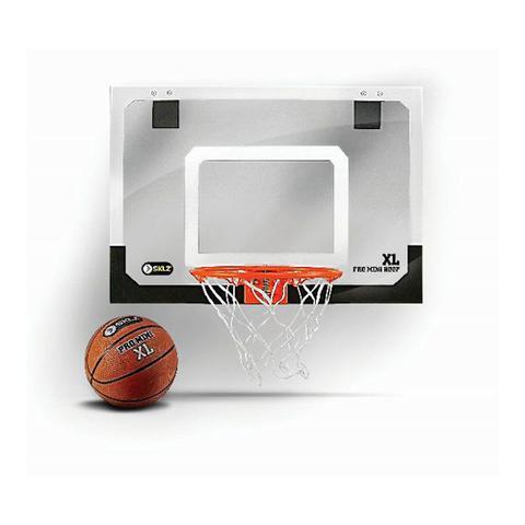 Imagem de Mini Tabela de Basquete - 58 x 40 cm - XL - Gears - Pratique Net