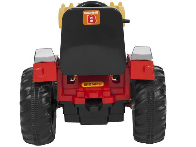 Imagem de Mini Veículo Trator com Pá