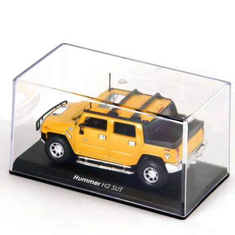 Imagem de Miniatura em Metal - 1:35 - Hummer H2 Sut