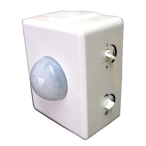 Imagem de Minuteria sensor de presenca e interruptor automatico p/teto