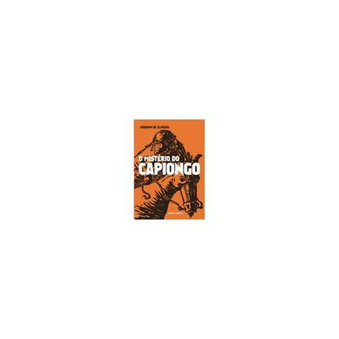 Imagem de Misterio do capiongo, o - scipione