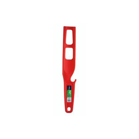 Imagem de Misturador de Tinta Manual 29cm Vermelho