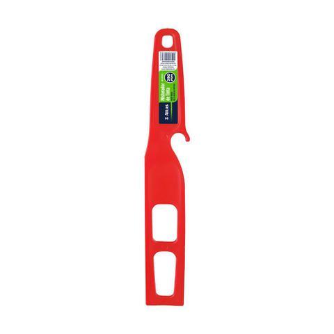 Imagem de Misturador de tinta plástico 29cm vermelho Atlas