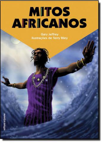 Imagem de Mitos Africanos