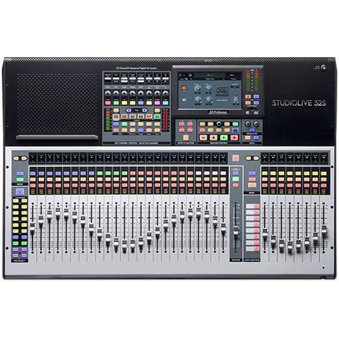 Imagem de Mixer digital presonus studiolive 32s