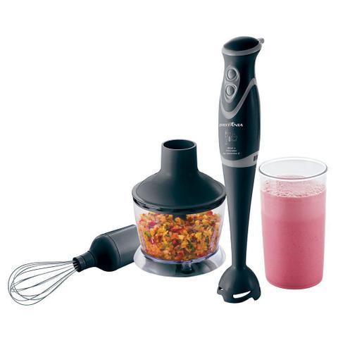 Imagem de Mixer e Triturador de Alimentos 2 Britânia 110 V