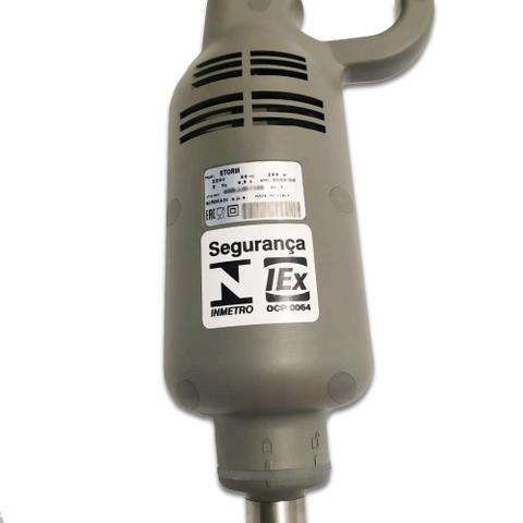 Imagem de Mixer Industrial Triturador E Batedor Haste Em Inox S20 220V - Sirman