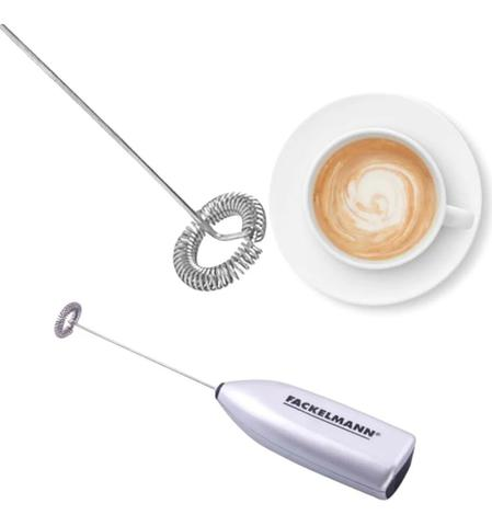 Imagem de Mixer Misturador Achocolatados E Café Fackelmann New 2021