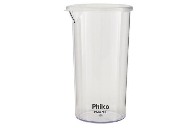 Imagem de Mixer Philco PMX700 Vermelho 700W
