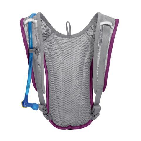 Imagem de Mochila de Hidratação 1,5 Litros Charm Roxa para Ciclismo - Camelbak 750025