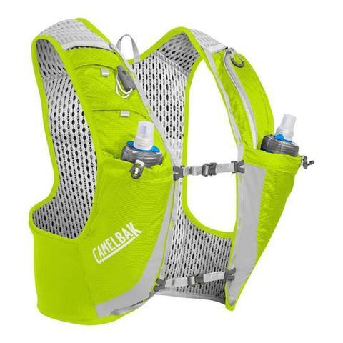 Imagem de Mochila De Hidratação 1L Amarela Ultra Pro Vest M Camelbak