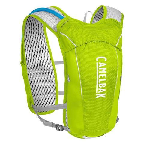Imagem de Mochila de Hidratação Camelbak Circuit Vest Amarelo 1,5L