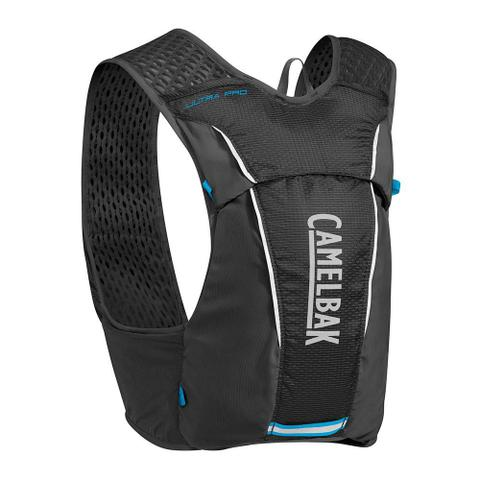Imagem de Mochila De Hidratação Camelbak Ultra Pro Vest M + 2 Garrafas Flexíveis 500ml