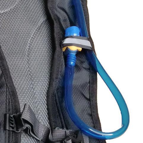 Imagem de Mochila de Hidratação Impermeável Com Bolsa Dágua Bike 2l