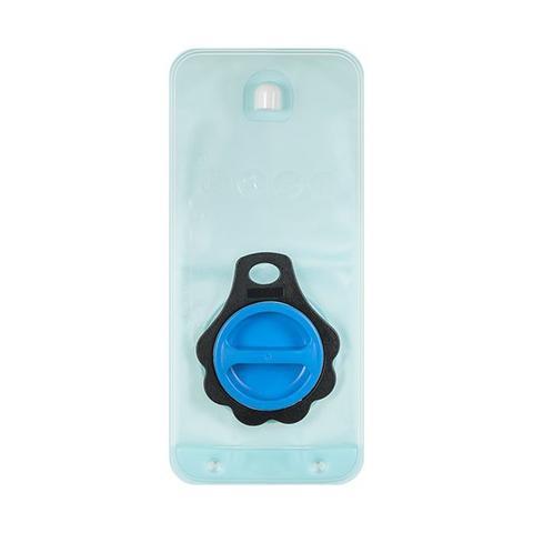 Imagem de Mochila de Hidratação RONTEK  Confort Azul   100272