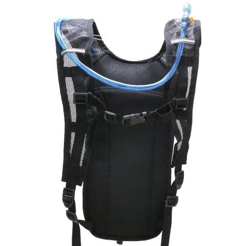 Imagem de Mochila de Hidratação Térmica Impermeável Com Refil DÁgua 2 Litros - F Sports