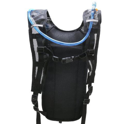 Imagem de Mochila de Hidratação Térmica Impermeável Com Refil Dágua 2 Litros KF Sports
