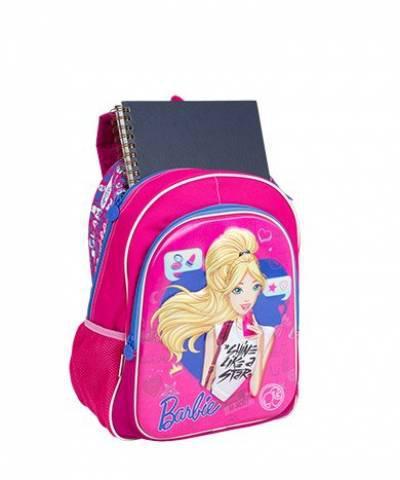c2823d8af Mochila Grande 17X Barbie - Sestini 64750 - Mochila Infantil ...