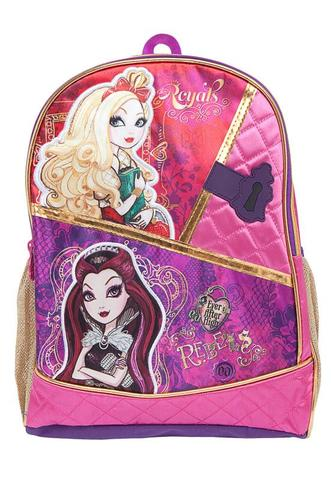Imagem de Mochila Grande Ever After High - Sestini 64312