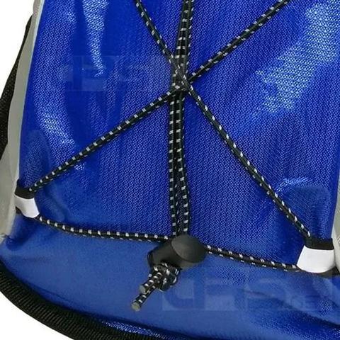 Imagem de Mochila Hidratação Impermeável C/ Bolsa Dágua Bike 2 Litros