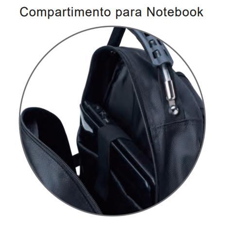 Imagem de Mochila Notebook 18