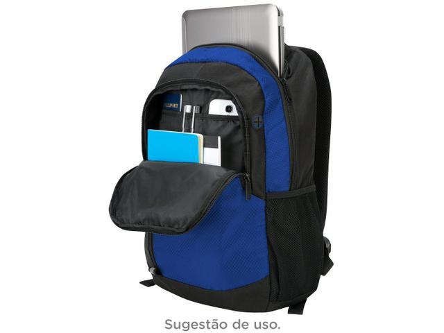 """Imagem de Mochila para Notebook até 15,6"""" Targus Sport"""