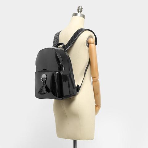 Imagem de Mochila Petite Jolie Kit Bag Feminina