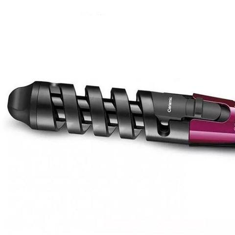 Imagem de Modelador De Cachos Chrome Pink Mondial Bivolt Em-10 180c