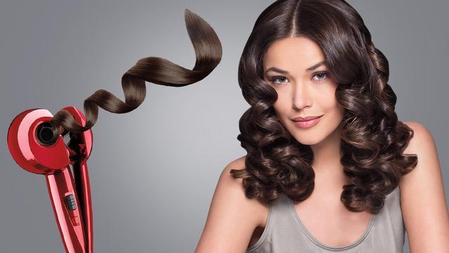 Imagem de Modelador de Cachos Fashion Curl Conair