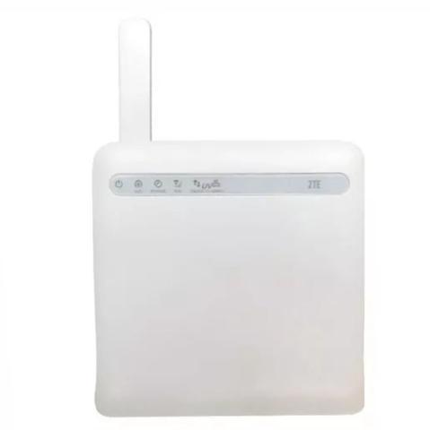 Imagem de Modem Roteador 2G 3G 4G WI-FI ZTE - MF253V