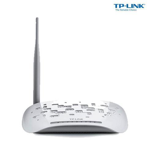 Imagem de Modem Roteador N ADSL2+ 150 Mbps W8951ND - TP-Link