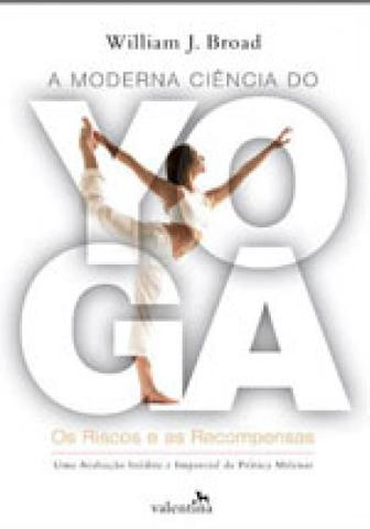 Imagem de Moderna ciencia do yoga, a