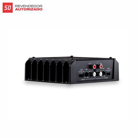 Imagem de Módulo Amplificador Digital SounDigital SD400.4D EVO II - 4 Canais - 524 Watts RMS