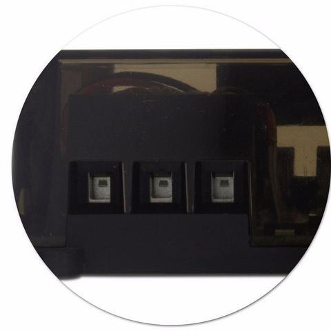 Imagem de Modulo amplificador sd 250.1d soundigital