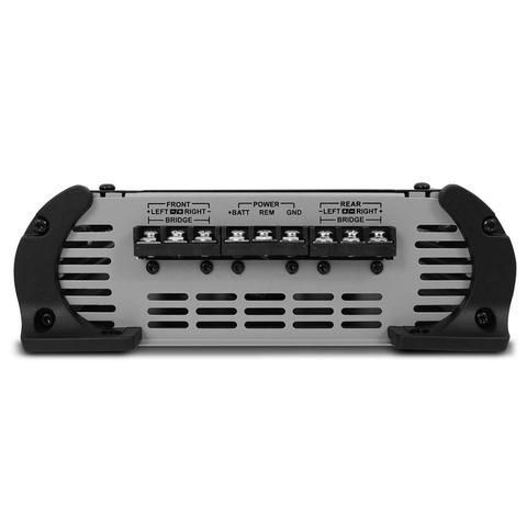 Imagem de Módulo Amplificador Stetsom High Line HL800.4 900W RMS 4 Canais 2 Ohms