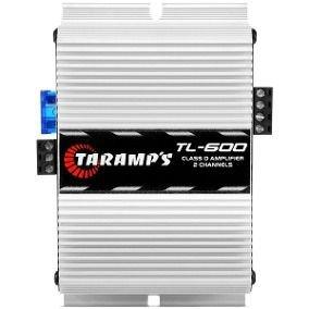 Imagem de Modulo amplificador tl 600 taramps