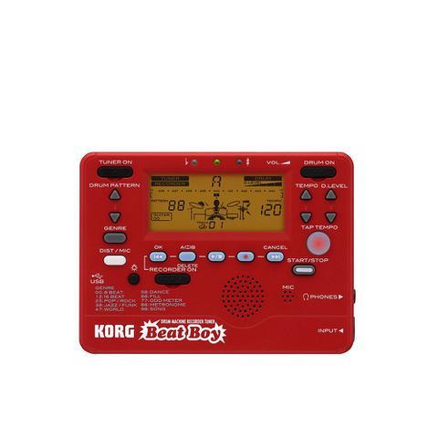 Imagem de Modulo Korg Bateria Eletrônica Beat Boy