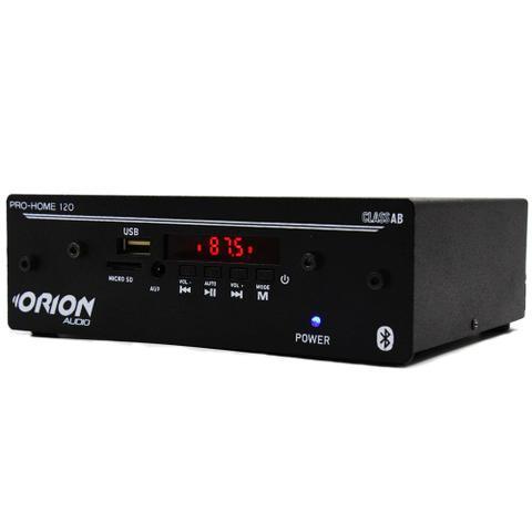 Imagem de Modulo Residencial Pro Home 120w 4 Canais Amplificador