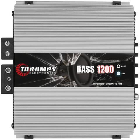 Imagem de Módulo Taramps Bass 1200 1200w Amplificador Automotivo