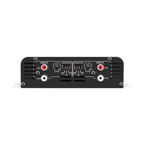 Imagem de Módulo Taramps DS440X4 440W RMS 4 Canais 2 Ohms Amplificador Som Automotivo