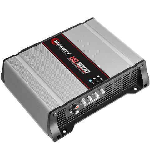 Imagem de Módulo Taramps Hd 3000 3000w Amplificador Automotivo