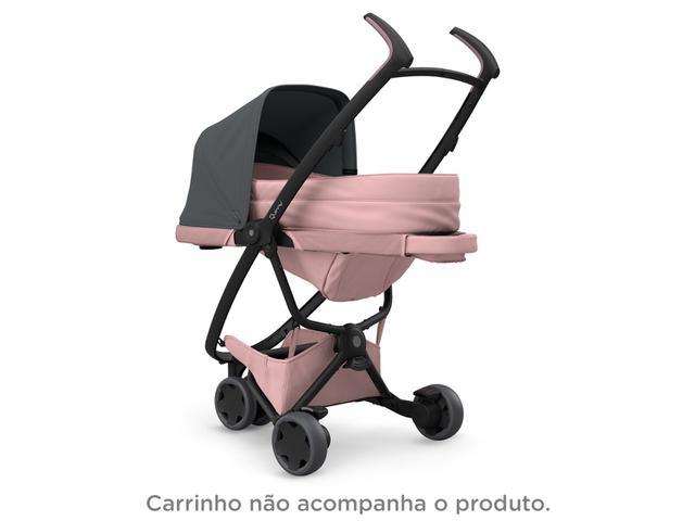 Imagem de Moisés para Bebê 1 Posição de Transporte até 9kg