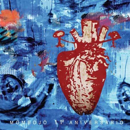 Imagem de Mombojó - 11º Aniversário - CD